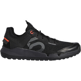 adidas Five Ten Trailcross LT Cykelsko Damer, core black/grey two/solar red